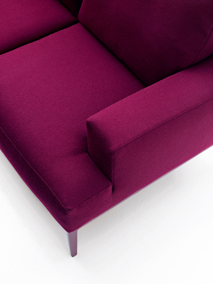 Jean by B&B Italia | Sofas