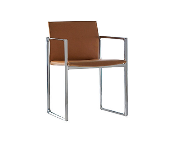 184 Eve by Cassina | Chairs