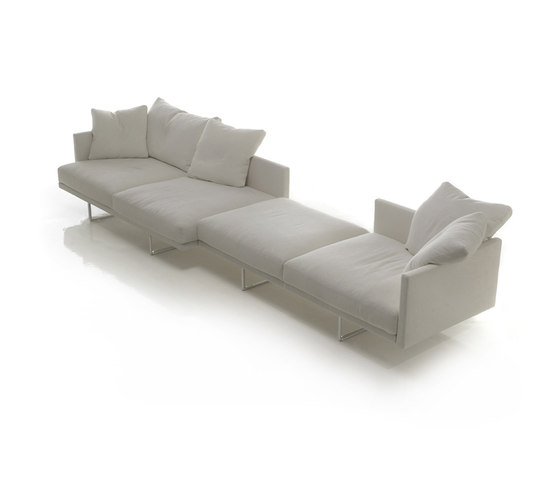 185-188 Toot by Cassina | Sofas