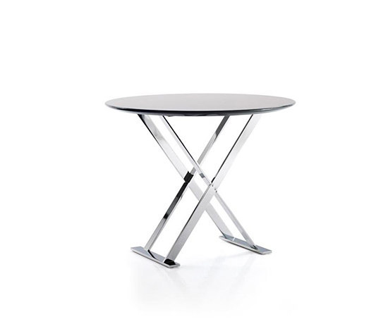 Pathos by Maxalto | Side tables