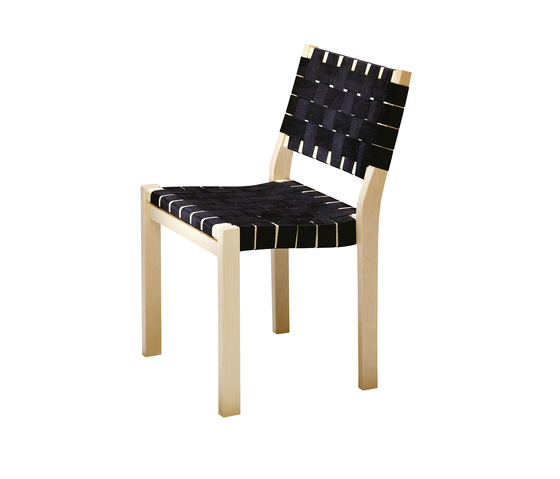 Chair 611 by Artek | Multipurpose chairs