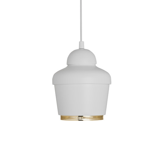 Pendant Lamp A330 by Artek | General lighting