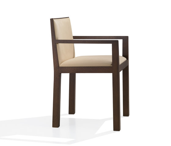 Byblos SO 0256 by Andreu World | Restaurant chairs