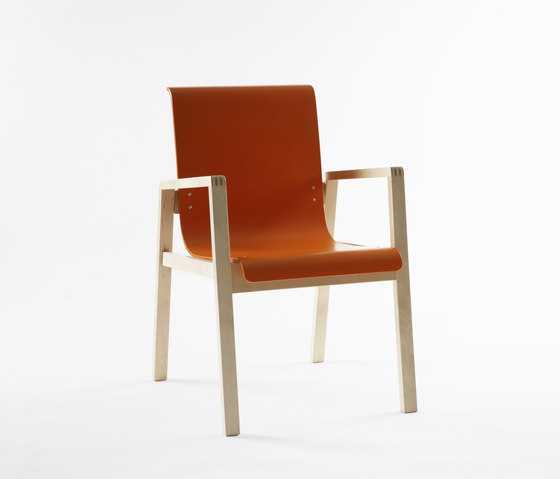 Hallway Chair 403 by Artek | Multipurpose chairs