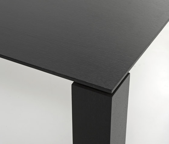 Extra MX 6665 by Andreu World | Dining tables