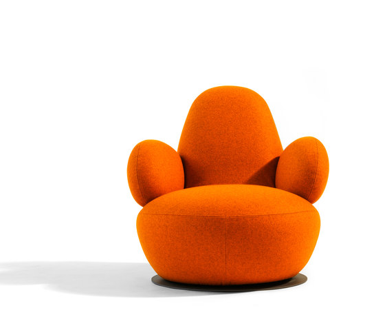 Oppo O52A by Blå Station | Lounge chairs