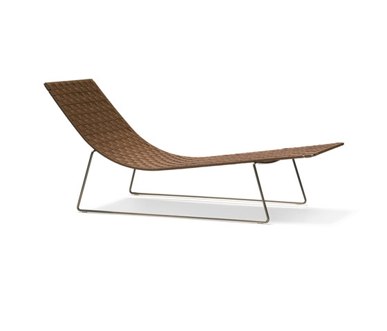 Trenza TU 0704 by Andreu World | Sun loungers