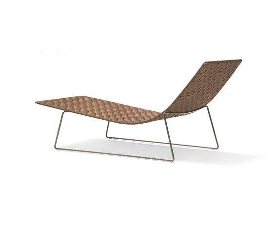 Trenza TU 0704 de Andreu World | Chaise longues