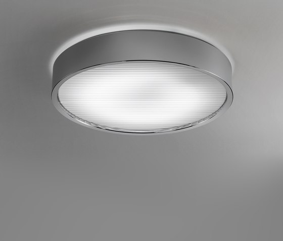 Boar 02 wall- | ceiling lamp by BOVER | General lighting