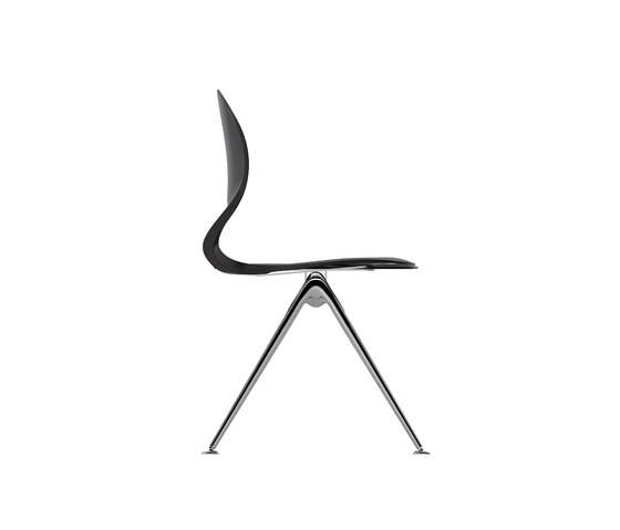 Pikaia Chair by Kristalia | Chairs