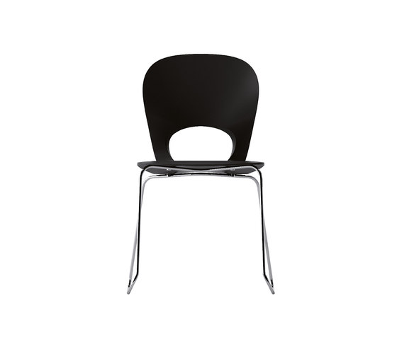 Pikaia Chair by Kristalia | Multipurpose chairs