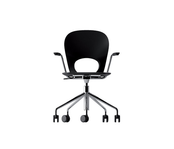 Pikaia Office-chair by Kristalia | Task chairs