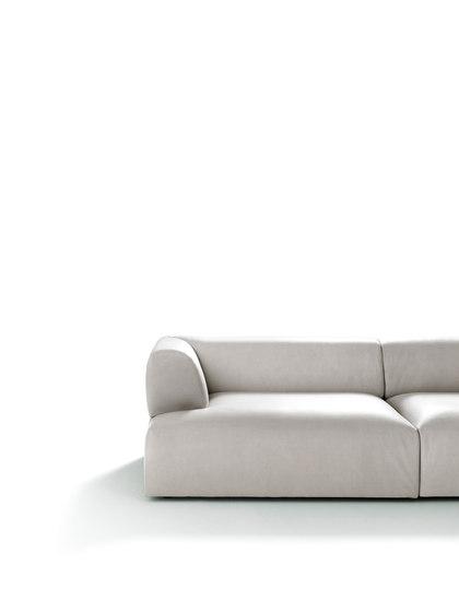 Atalante by De Padova | Lounge sofas