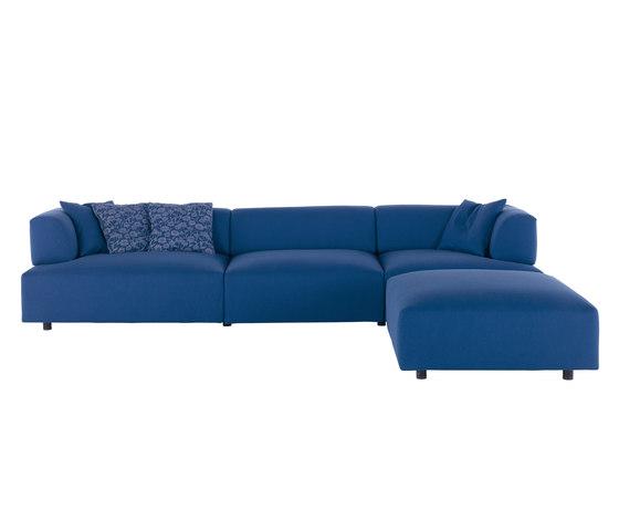 Atalante di de padova prodotto for De padova divani