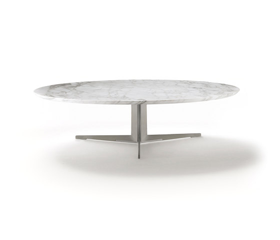 Fly coffee table by Flexform | Lounge tables