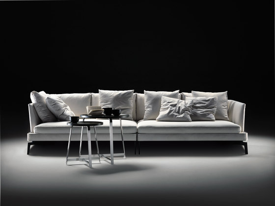 Feel Good Ten Large sofa by Flexform | Lounge sofas