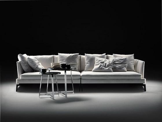 Feel Good Ten Large sofa by Flexform   Lounge sofas