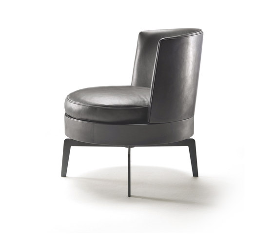 Feel Good armchair by Flexform | Lounge chairs