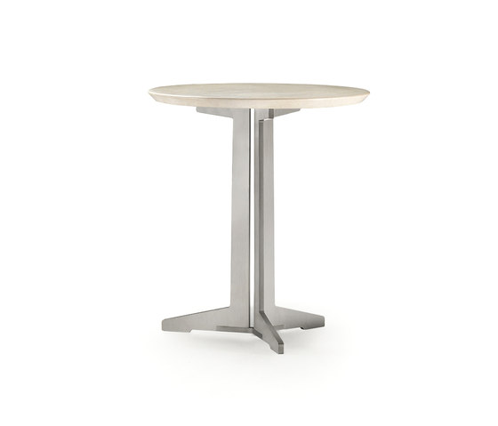 Fly side table de Flexform | Mesas auxiliares