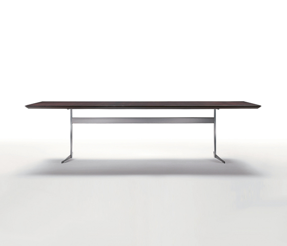 Fly dining table by Flexform | Dining tables