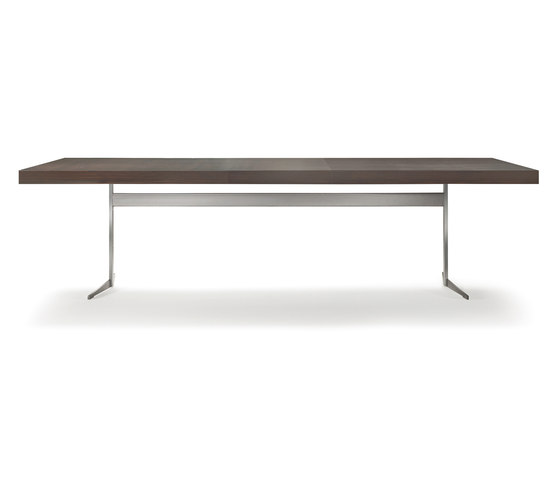 Fly extension table by Flexform | Dining tables