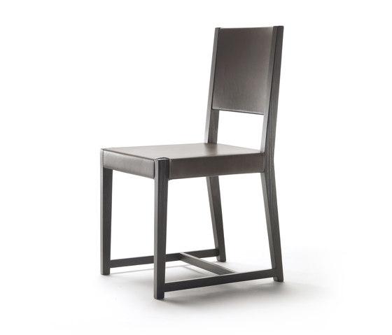 Margaret chair by Flexform | Restaurant chairs