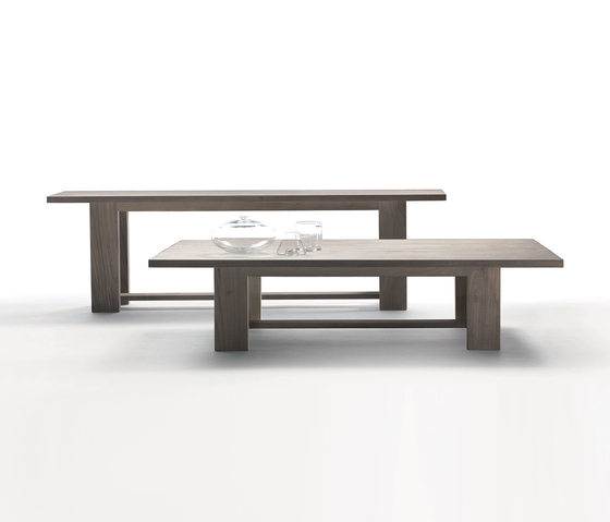Forrest by Flexform | Lounge tables