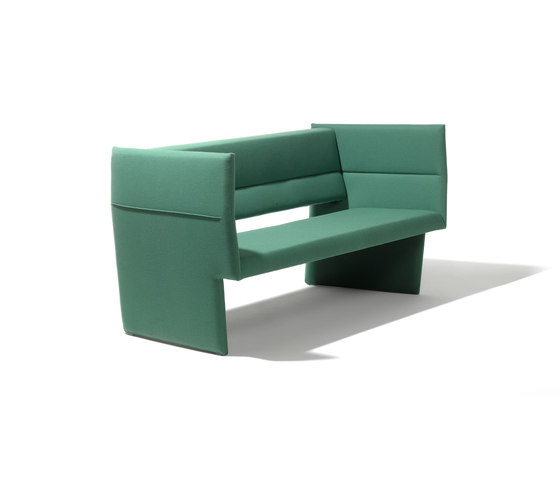 Cup sofa 2.5-Seater di Richard Lampert | Divani lounge