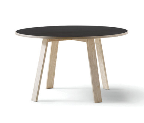 Bac de Cappellini | Tables de cantine