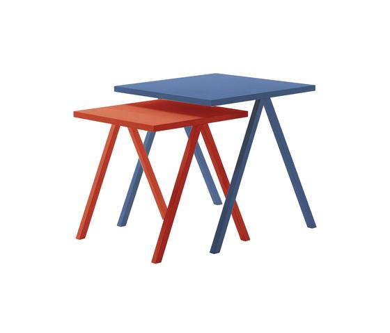 Hiip Table di Cappellini | Tavolini d'appoggio