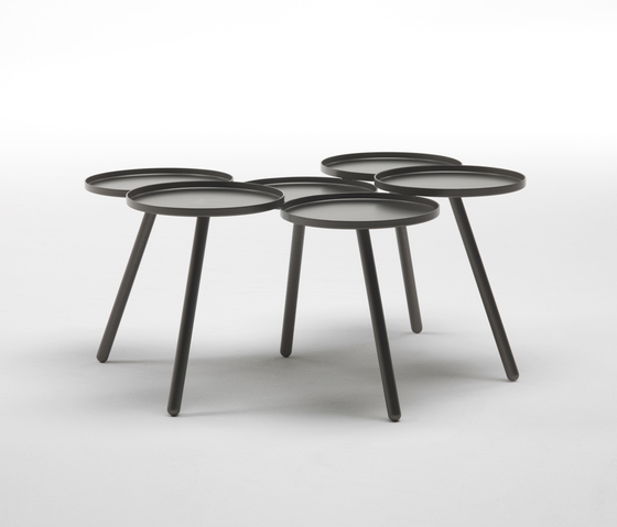 Bolle de Living Divani | Tables basses