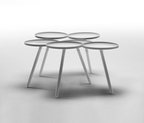 Bolle de Living Divani | Coffee tables