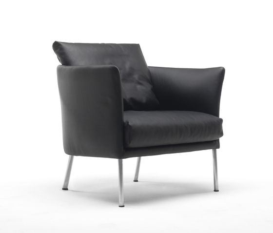 Curve by Living Divani | Lounge chairs
