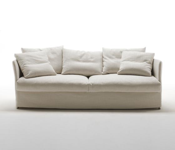 Curve by Living Divani | Sofas