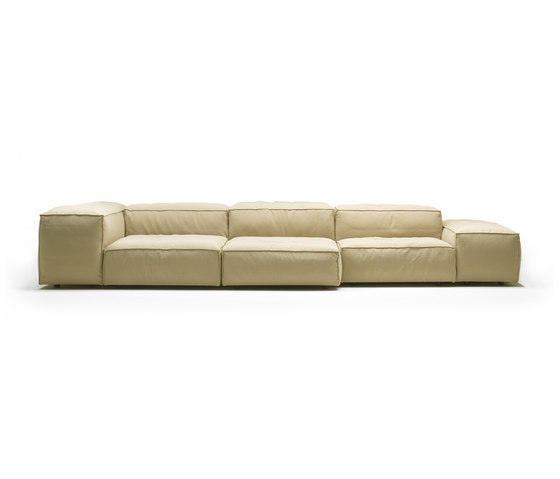 Extrasoft by Living Divani | Lounge sofas