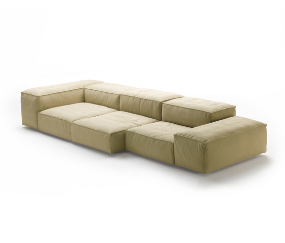 Extrasoft - Lounge sofas by Living Divani  Architonic