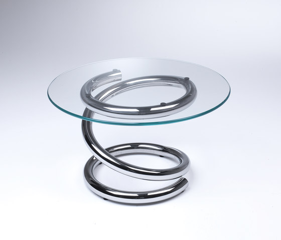 Spring Table by Living Divani | Side tables