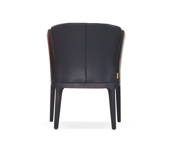Lotus M by Montis | Visitors chairs / Side chairs
