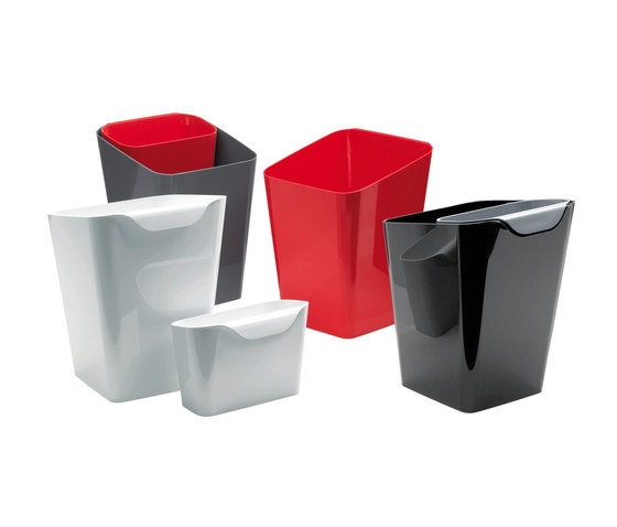 Taboo by Rexite | Waste baskets