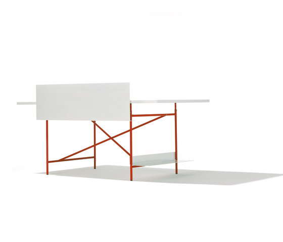 Eiermann 1 by Lampert | Individual desks