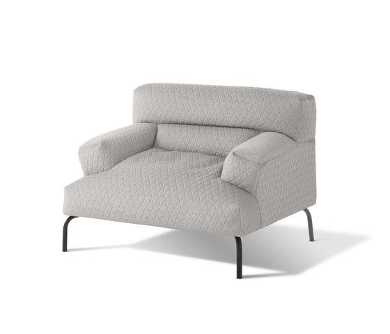 Lazy Bastard de Montis | Sillones lounge