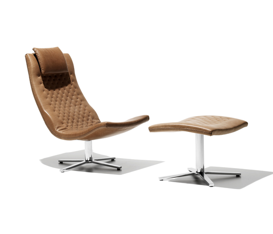 DS 51 by de Sede | Lounge chairs