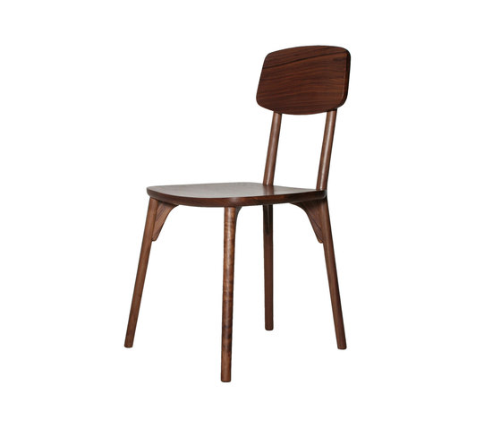 Soft Chair by Air Division | Restaurant chairs