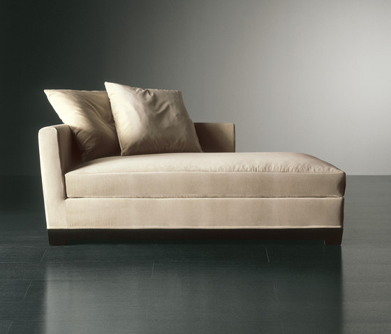 Allen By Meridiani Sofa 260 Meridienne Ottoman Product
