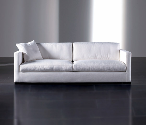 Belmon Sofa / Sofa Bed by Meridiani | Sofa beds