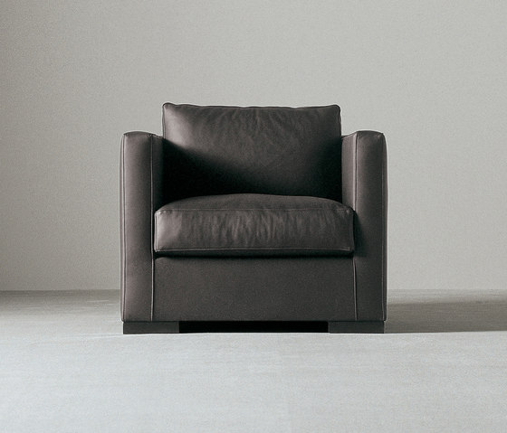 Belmon Armchair by Meridiani | Armchairs