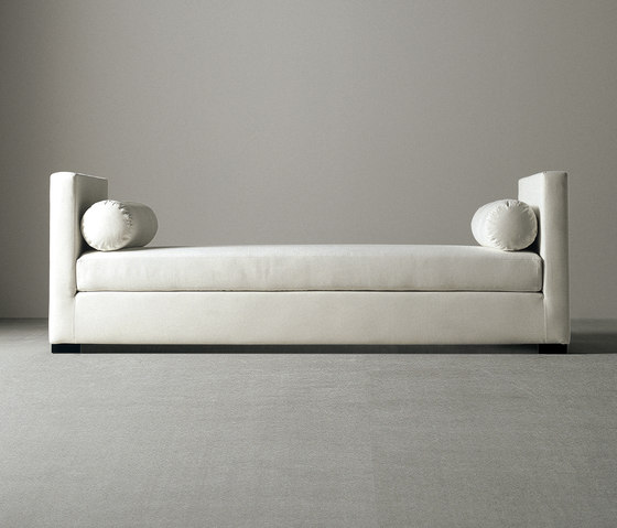 Belmondo By Meridiani Dormeuse Sofa Xl Modular Sofa