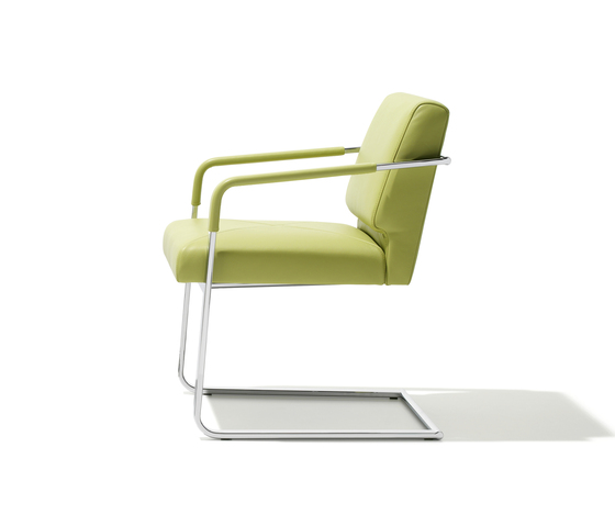 DS 2430 by de Sede | Visitors chairs / Side chairs