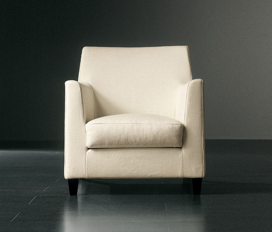 Bissè Bergère by Meridiani | Lounge chairs