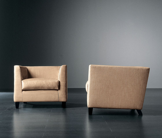 Bissè Armchair by Meridiani | Armchairs